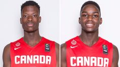 Manitoba's Emmanuel Akot and Daniel Sackey Named to 2017 BioSteel All-Canadian Game   Basketballs future champions live on TSN as BioSteel Pretty River Sports  Entertainment and TSN today revealed the roster of players selected to participate in the third annual edition of the BioSteel All-Canadian Basketball Game including Manitobans Emmanuel Akot(left) and Daniel Sackey (right). Announced during Monday's NBA ON TSN halftime show as the Toronto Raptors host the Dallas Mavericks live on TSN…