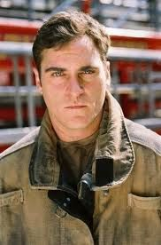 Joaquin Phoenix in Ladder 49....please come back to us, you're so talented!