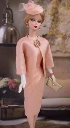 Barbie Dolls : This is handmade OOAK gown. I'll send that outfit from Odessa Ukraine. Barbie Gowns, Doll Clothes Barbie, Vintage Barbie Dolls, Barbie Dress, Dress Up, Jacket Dress, Barbie Outfits, Beautiful Barbie Dolls, Odessa Ukraine