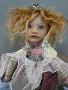 Dianne Adam Dolls: 2011 dolls