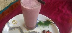 Milkshake recipe using mulberry - Mulberry Recipes - Milkshake recipe with photos - Milkshake Varieties - How to make a milkshakes. Millions of Milkshakes Millions Of Milkshakes, Best Milkshakes, Milkshake Recipes, Mulberry Recipes, Easy Date, Healthy Shakes, Protein Sources, Summer Drinks, Recipe Using