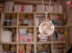 resin ball necklaces http://the-nuvo.com/rollingcat