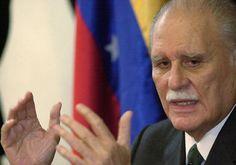 El ex vicepresidente José Vicente Rangel hizo su denuncia durante su programa dominical en el canal privado Televen.