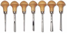 Quality Tools For Lino & Wood-Cutting ~Pfeil