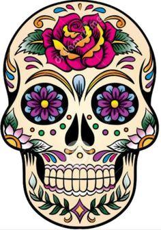 La Calavera Catrina Mexico Skull And Crossbones Day Of The Dead PNG - art, bone, calavera, culture, day of the dead Mexican Skull Tattoos, Mexican Skulls, Mexican Art, Sugar Skull Artwork, Sugar Skull Painting, Body Painting, Candy Skulls, Sugar Skulls, Calaveras Mexicanas Tattoo