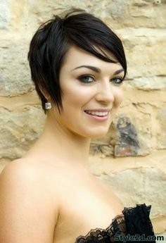 Very Short Hairstyles Wedding Hairstyle imge4009f465700a716b