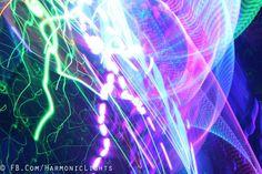 #harmoniclights & #wickedlasers