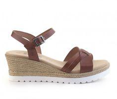 Sandlaia cuña IXOO Outlet, Espadrilles, Sandals, Shoes, Fashion, Winter, Women, Summer Time, Espadrilles Outfit