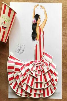 Fashion Art Collage Paper Dresses Ideas Source by dresses fashion Arte Fashion, Paper Fashion, Fashion Collage, Fashion Fashion, Fashion Dresses, Mode Collage, Collage Art, Fashion Design Drawings, Fashion Sketches