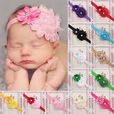Resultado de imagen para accesorios para el cabello bebe