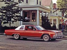 Buick Electra Hardtop Coupe Limited 1977-1979