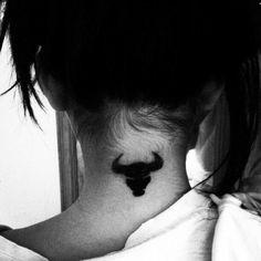 16 Awe-inspiring Taurus Tattoos