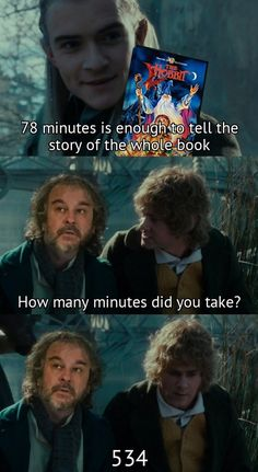 """Forty-Three Tolkien-Related Memes For The Ultra Nerds - Funny memes that """"GET IT"""" and want you to too. Get the latest funniest memes and keep up what is going on in the meme-o-sphere. Hobbit Funny, O Hobbit, The Hobbit Movies, Funny Memes, Hilarious, Jokes, Movie Memes, Funniest Memes, Memes Humor"""