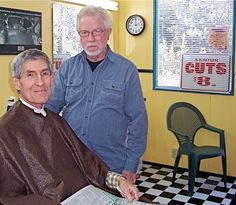 Don the Barber
