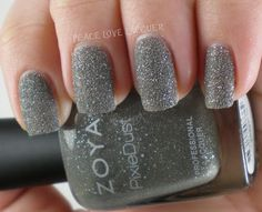 @Zoya Nail Polish PixieDust London