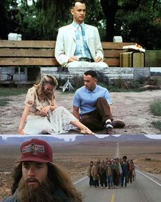 BROTHERTEDD.COM Forrest Gump, Film, Couple Photos, Couples, Vintage, Instagram, Movie, Couple Shots, Movies