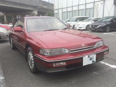 Honda Legend, Honda Cars, Jdm Cars, Japan, Style, Pickup Trucks, Nice Cars, Swag, Japanese