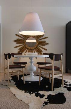 Delightful Sprinkling Starbursts Around Your Home: Ideas Idea