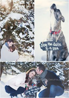 Photography & Design By Lauren- an on location photographer specializing in Weddings, Couples, High School Seniors, Families and Models based in Indiana 502.230.1907 | A winter themed engagement session in Bloomington, Indiana