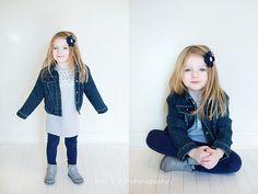 little girl, in-home studio, North Hills, Pittsburgh, Jodi Walsh Photography