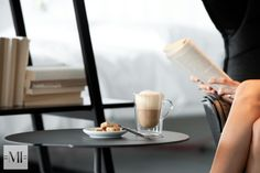 Life is short. Take a moment to relax #momentoitaliano #finestcoffee