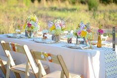 pastel tablescape | CHECK OUT MORE IDEAS AT WEDDINGPINS.NET | #wedding