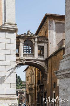 Campidoglio (Capitoline Hill Rome), Photo © Nick Hughes | Yellowtrace