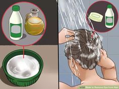 Image titled Remove Dye from Hair Step 3