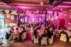 Modern, elegant, zauberhaft ... Hochzeitslocation www.fuerstenfelder.com