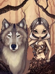 ❤ wolves