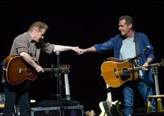 Frey Fever : The Glenn Frey Photo Thread (Apr 2014 - June - Page 13 - The Border: An Eagles Message Board Eagles Band, Eagles Music, Eagles Live, Glen Frey, Bernie Leadon, Randy Meisner, The Glenn, Linda Ronstadt, American Music Awards