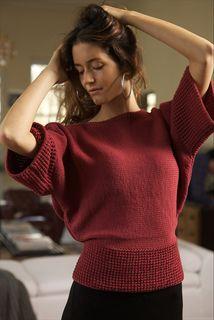 knitting an Italian day