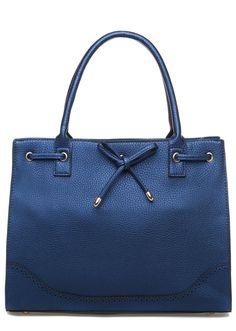 Ryde Handbag, beautiful in blue!
