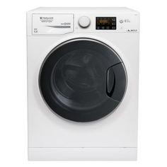 Hotpoint RPG 846 DD EU se dovedeşte a fi una dintre cele mai convenabile maşini de spălat rufe din categoria modelelor cu încărcare frontală. Spune asta datorită faptului că aparţine clasei energetice A+++, precum şi …