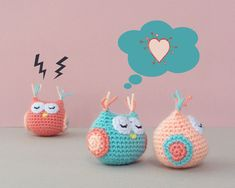Check out this item in my Etsy shop https://www.etsy.com/uk/listing/124984326/handmade-crochet-amigurumi-lola-owl
