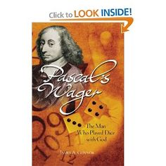 essay on blaise pascal