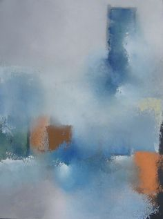 Into the Mystic 18 x 24 For Sale  #abstract #art #Halifax