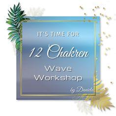 Der einzigartige Workshop, der dich mit deinen 12 Chakren auf deine eigene Weise verbindet ~ ganz im liebevollen Einklang & im wundervollen Rhythmus der magischen Welle... Limitiert & exklusiv! Wenn du mehr darüber erfahren möchtest, dann weißt du ja, wo du klicken musst... 😄 #12Chakren #Danielas12Chakren #SelbstentfaltungMitSeele #DanielasSoulTalk #12ChakrenErleben #Workshop #ChakrenWorkshop Inspirierender Text, Workshop, Letter Board, Meditation, Waves, Lettering, Artwork, Coaching, Inspiration
