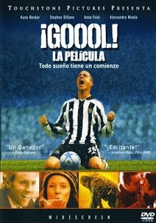 ¡Goool! 1 la pelicula - online 2005