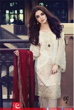 Maria B. Lawn Collection 2017 (Complete Catalog)
