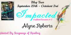 Wicked Reads: Impacted by Alyne Roberts Blog Tour