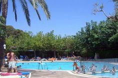 Camping La Llosa - Tarragona - Costa Daurada - Spain