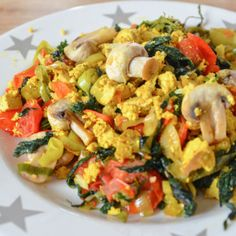 Ayurvedisches Kitchari mit Spinat - VeganBlatt