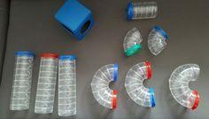 10TLG Hamster Röhren System | eBay
