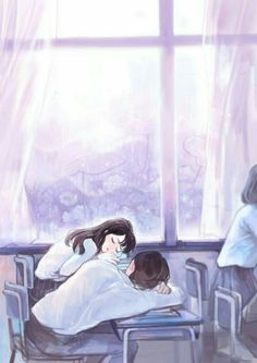 Read Couple (art) from the story stock gallery by -rkfawnn (iamRu) with reads. Anime Couple Love, Couple Amour Anime, Couple Manga, Cute Love Couple, Cute Couple Art, Art Anime Fille, Anime Art Girl, Anime Girls, Art Manga