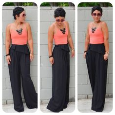 I ❤ this DIY outfit by Mimi Goodwin. Her sense of style is very similar to my own. Follow her here: www.mimigstyle.com