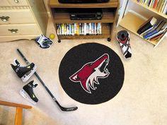 Puck Mat - NHL - Phoenix Coyotes