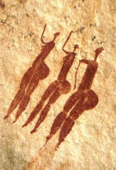 South African Archaeology and/or Anthropology Fieldwork, Excavation, Bushman Cave Paintings, Bush and Eco-Adventure Safaris ~ETS Arte Tribal, Tribal Art, Art Pariétal, Art Doodle, Cave Drawings, Art Ancien, Art Premier, Art Graphique, Aboriginal Art