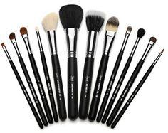 Cosmetic Brush Care Basics http://sigmabeautyblog.blogspot.com/2011/11/brush-care-basics.html
