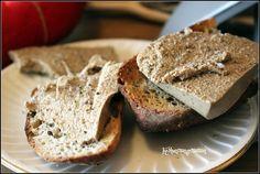 Keskonmangemaman?: Battle Food Noel hors des sentiers battus : terrine de foie gras végétal